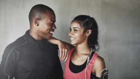 20 Things You Know When You're Dating a Runner