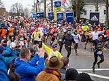 How to Run the Boston Marathon