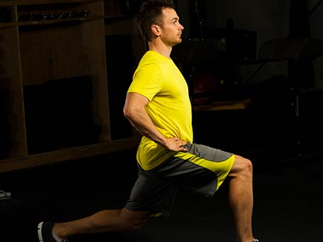 4 Running Drills to Reduce Your Chance of Injury