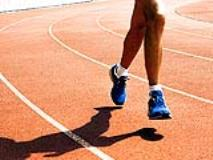 How to Do Track Workouts
