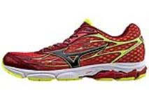 Running Shoe Review: Mizuno Wave Catalyst