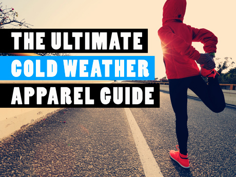 The Ultimate Guide to Cold Weather Running Apparel