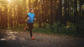 How to Train for Your First 5K