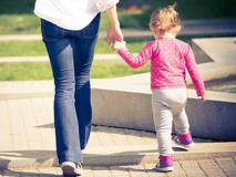 How to Pass Healthy Habits to Your Daughter