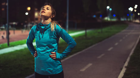 4 Ways to Break a Running Plateau