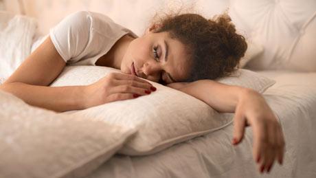 How Much Sleep Do Runners Need?