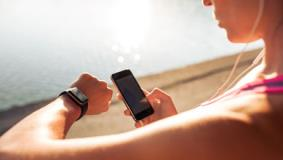 Are Runners Falling Victim to a Tech Overdose?
