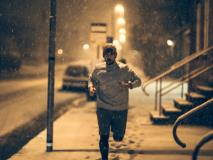 How to Stay Motivated While Training in the Winter