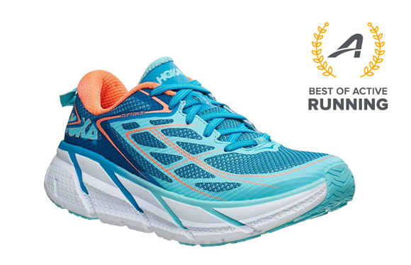 ACTIVE Best of 2016: Running Shoes   ACTIVE