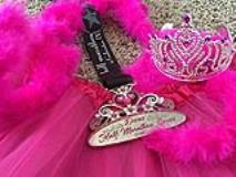 Running in a Pink Tutu: The Divas Half Marathon and 5K
