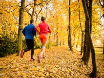 10 Ways to Fall In Love With Running Again This Autumn