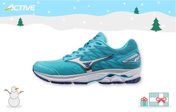 Holiday Gift Guide for Runners: Women