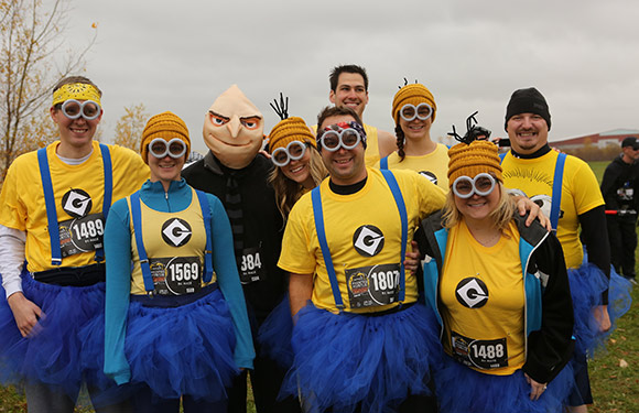 20 Awesome Race Day Costumes