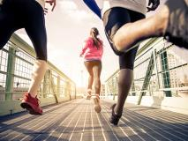 9 Ways to Immediately Become a Better Runner