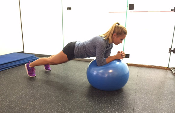 The 3 Best Core Exercises for Runners