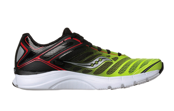 11ecca04395 Throw a dart at the board and select (almost) any iteration from Saucony s  Kinvara family and you d be in great shape. In fact