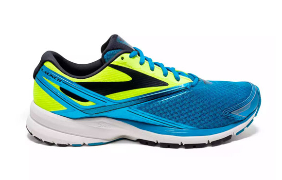 fdc98528ee The lightest, most responsive version of Brooks' Launch was only on the  streets for a couple of months prior to the start of Shoe Madness—and  that's all it ...