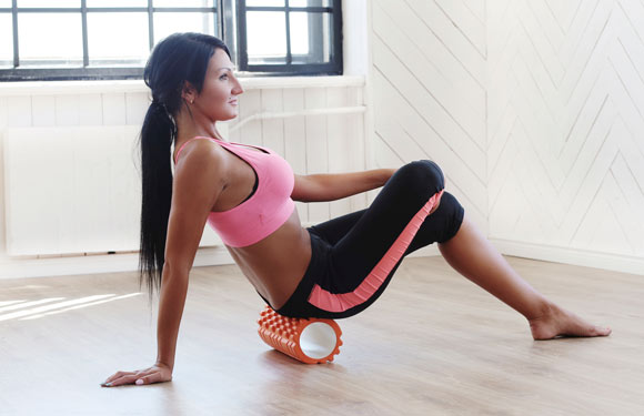 What You Don't Know About Foam Rolling