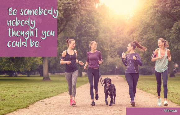18 Motivational Running Quotes To Keep You Inspired