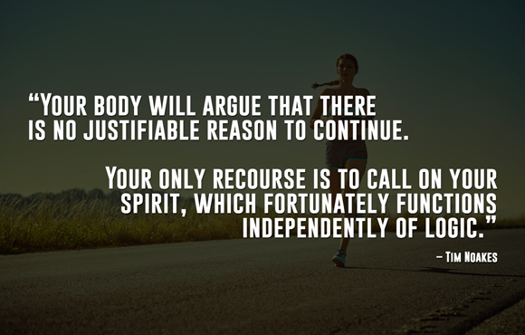 18 Motivational Running Quotes to Keep You Inspired | ACTIVE