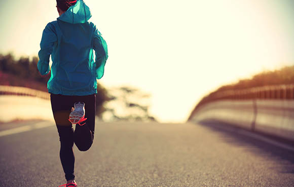 22 ways to run better every day active