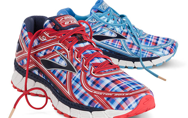Brooks Boston shoe