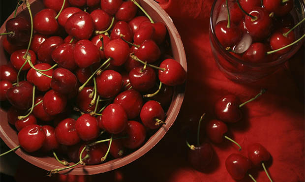 Tart Cherries as Running Recovery