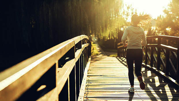 Elements for Runners to Lose Weight