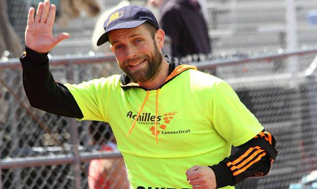 Runner.