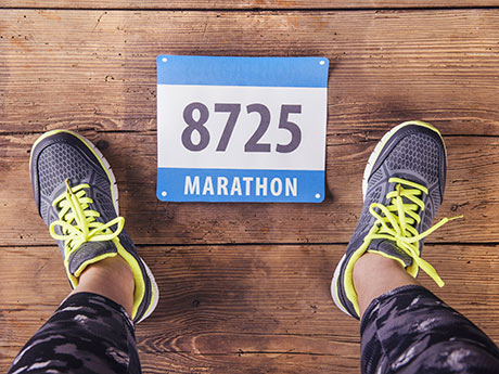 A Simple Marathon Training Plan for Beginners
