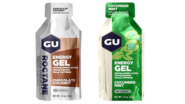 New GU Flavors