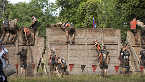 Image result for obstacle course races