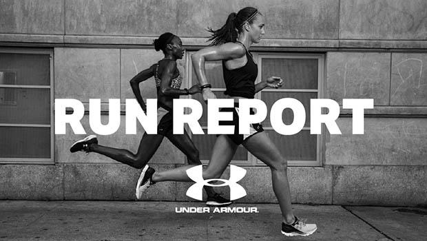 UA Run Report 620