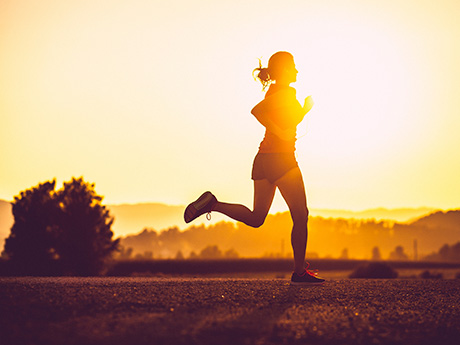 4 Running Workouts That Are Under 30 Minutes | ACTIVE