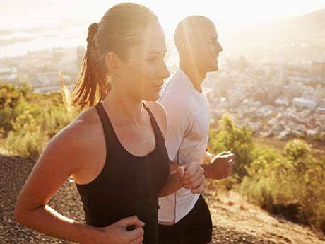 Are Training Partners Always a Good Idea?
