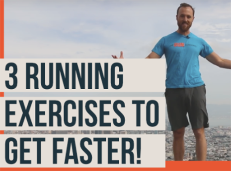 Running Exercises to Get Faster