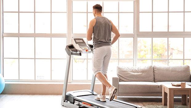 man-on-a-treadmill
