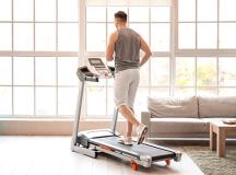 Pick up the Pace With the 10 Best Treadmills for Home Gyms