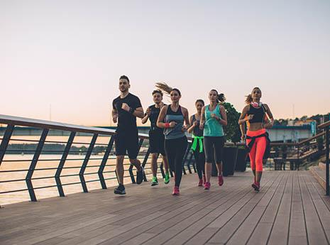 20 Ways to Shake Up Your Running Routine This Year