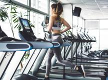 3 Winter Treadmill Workouts That Are Actually Fun