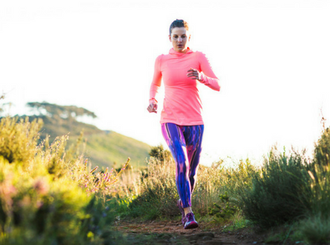Your 3-Step Plan to Run a 5K