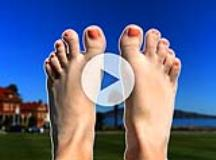 4 Key Feet Strengthening Exercises for Runners to Do at Home