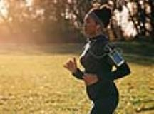 4 Running Habits to Keep After the COVID-19 Pandemic
