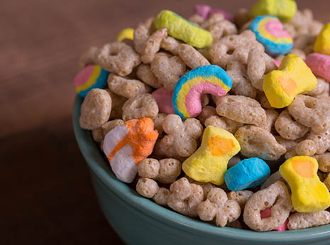 6 Food Additives You Should Always Avoid