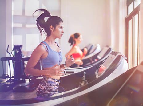 6 Treadmill Tips You've Probably Never Heard