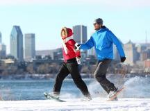 7 Reasons You Should Run a Snowshoe Race This Winter