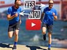 A 5-Minute Running Form Fix
