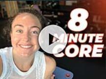 A Follow-Along 8-Minute Post-Run Core Routine