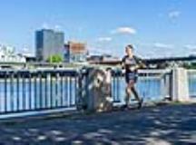 The Best Running Cities in the U.S.