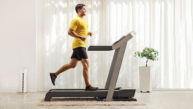 man-running-on-a-treadmill